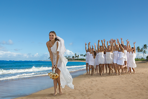 Destination Wedding Planning Steps